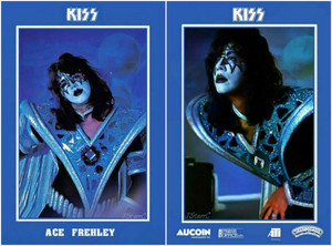 Ace Frehley 1979