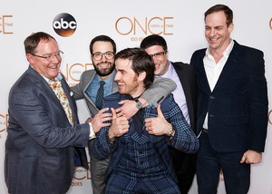"Colin O'Donoghue | 100th Episode Celebration of ""Once Upon A Time"""