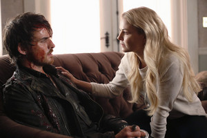 Killian and Emma 5x15