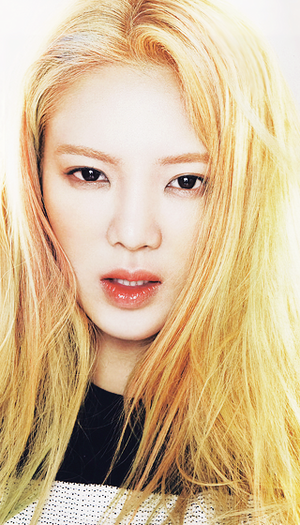 Kim Hyoyeon Phone Backgrounds
