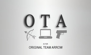 OTA is for Original Team 《绿箭侠》