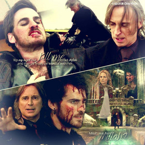 Rumple and Hook