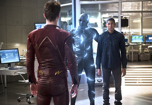 The Flash 2x18: Versus Zoom - NEW Promo Pics