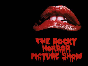 The Rocky Horror Picture 显示