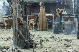 "Vikings ""A Good Treason"" (4x01) promotional picture"