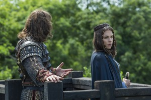 "Vikings ""The Profit And The Loss"" (4x07) promotional picture"