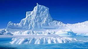 Wallpapers - Arctic Ice