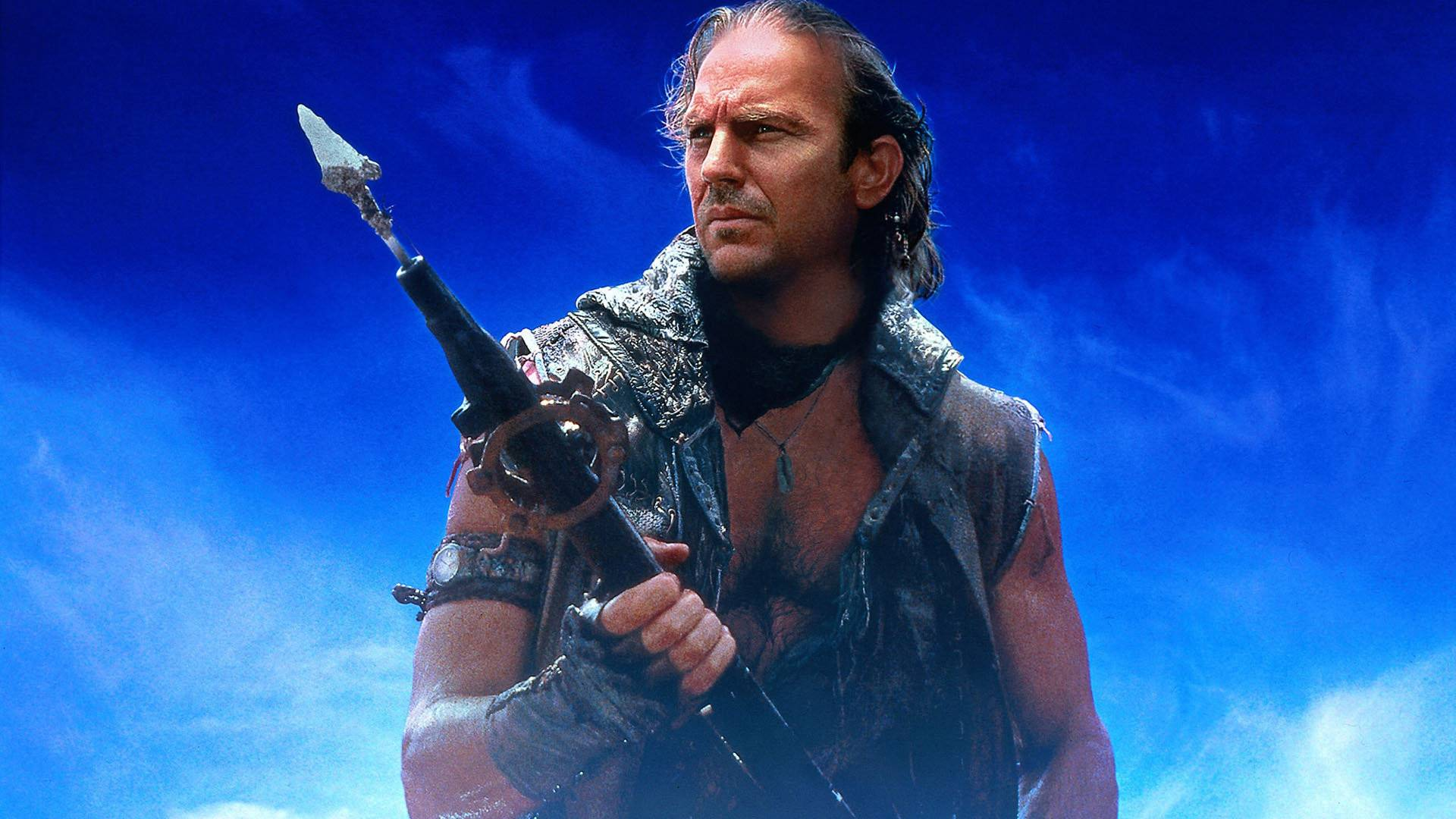 Waterworld Wallpaper 3