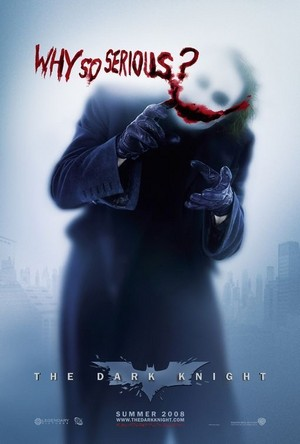 Why So Serious ?