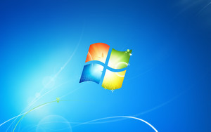Windows 7 پیپر وال