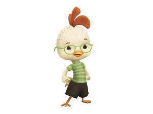 chicken little2