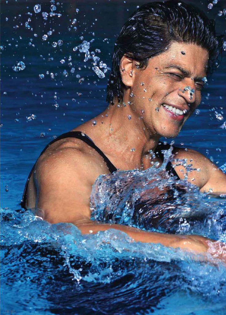 shahrukh's smile - Shah Rukh Khan photo (39409194) - fanpop - Page 5