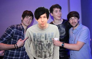 smosh vidcon 2013 dan phil photoshop