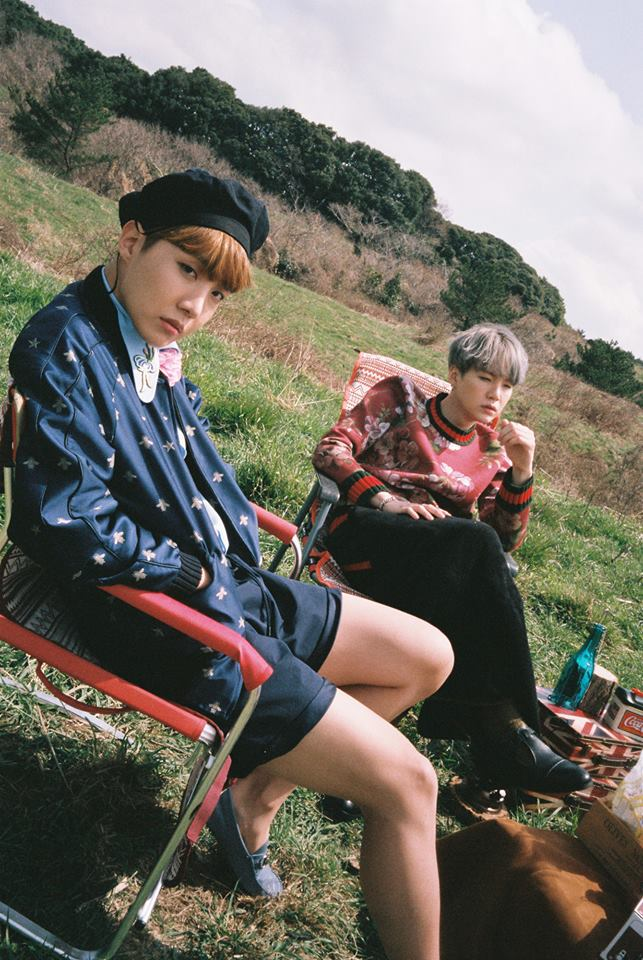 BTS Young Forever Concept photos kpop 39536713 643 960