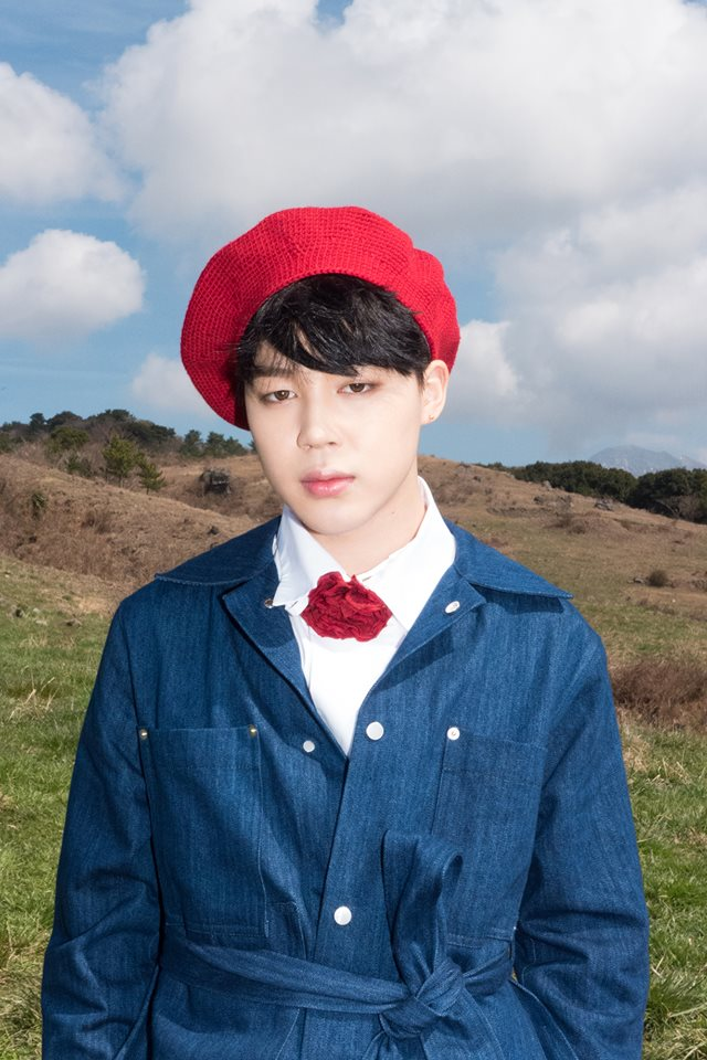 BTS Young Forever Concept photos kpop 39536731 640 960