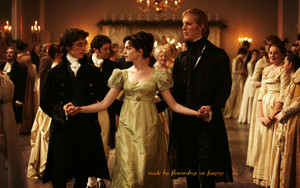 Becoming Jane 바탕화면