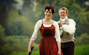 Becoming Jane wolpeyper