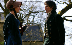 Becoming Jane 壁紙
