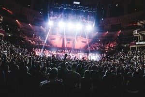 Bring Me The Horizon at Royal Albert Hall Show