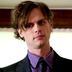 Criminal Minds iconos