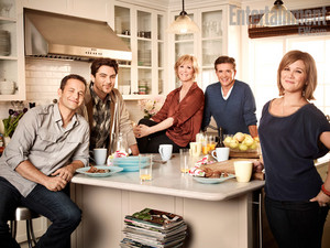 Growing Pains Cast Reunion