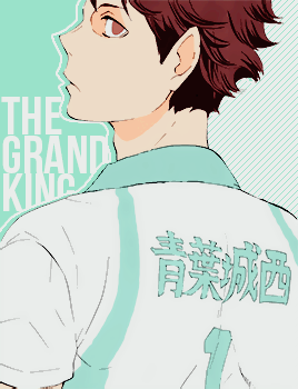 Haikyuu!! fan Art
