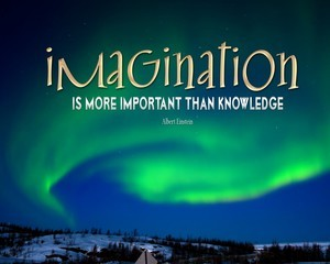 Imagination knowledge