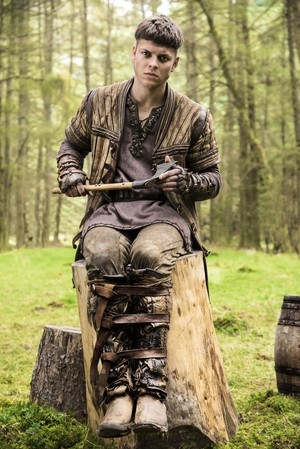 Ivar Season 4 Official Picture