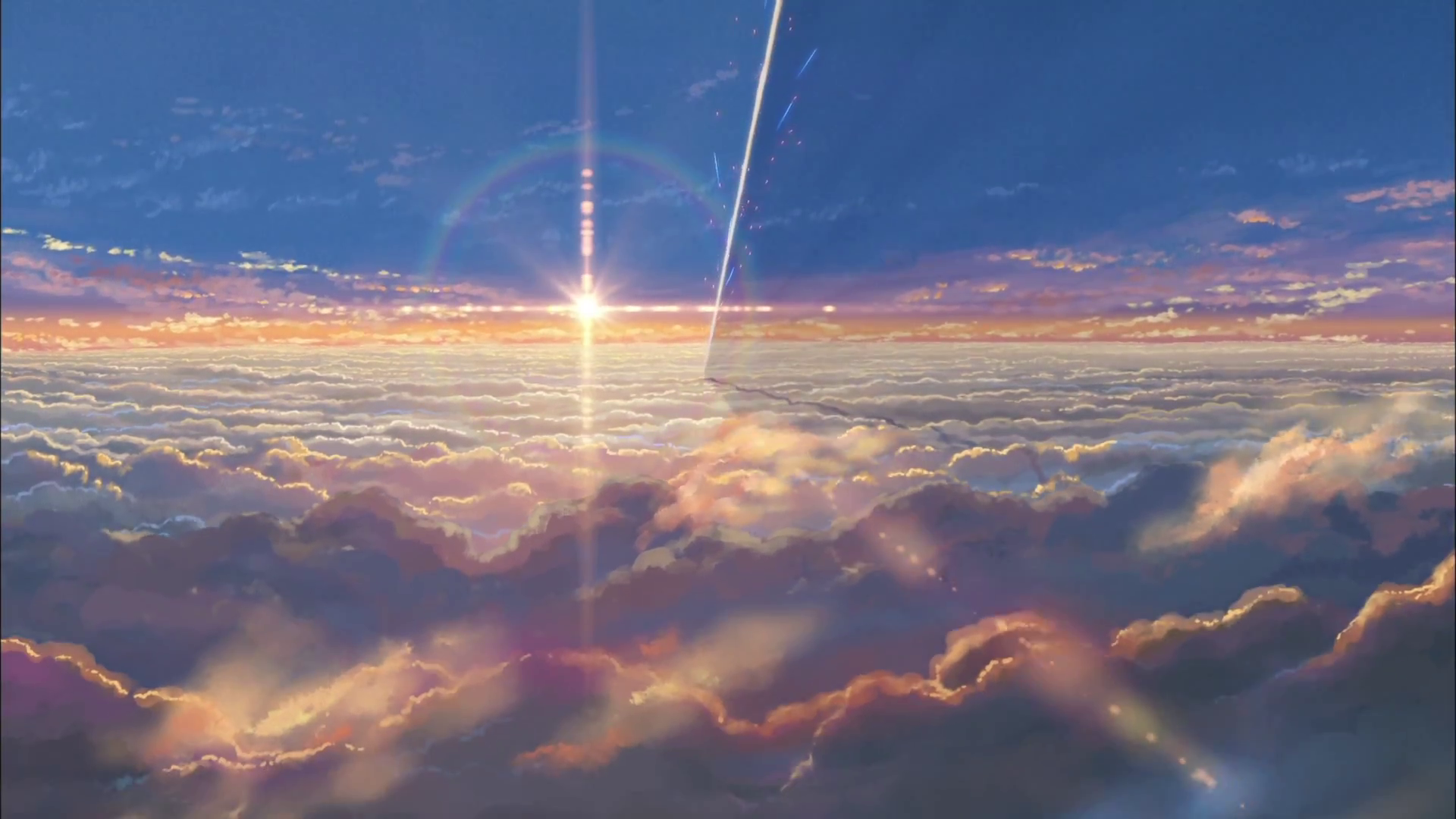 Kimi No Na Wa Wallpaper Kimi No Na Wa Wallpaper 39515375