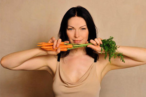 Laura Prepon - Naked Magazine Photoshoot - 2014