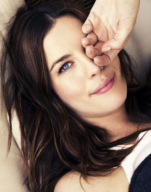 Liv Tyler - Madame Figaro Photoshoot - September 2010