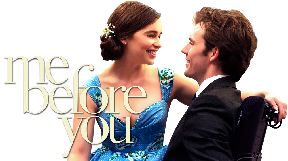 Image result for Me Before You (2016)