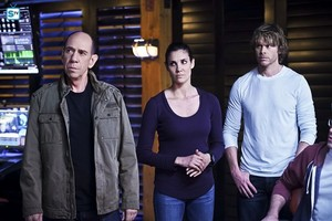 NCIS: Los Angeles - Episode 7.24 - Talion (Season Finale) - Promotional Photos