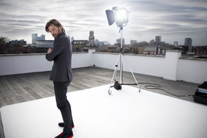 Nikolaj Coster-Waldau - Empire Photoshoot - 2012