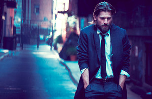 Nikolaj Coster-Waldau - Vanity Fair Photoshoot - 2013