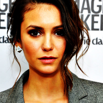 Nina Dobrev Fan Art