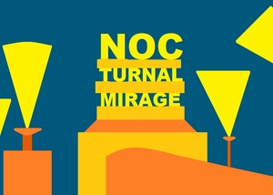 Noc Turnal Mirage