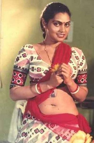 Vijayalakshmi-Silk Smitha (2 December 1960 – 23 September 1996)