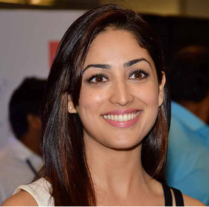 Yami Gautam's most beautiful smile ever