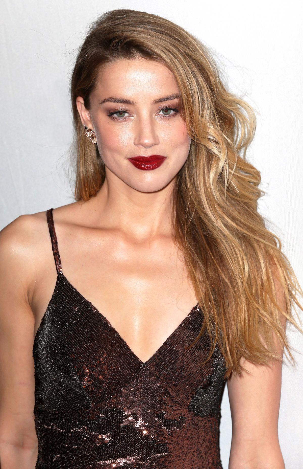 ♥ ♥ ♥ Gorgeous Amber ♥ ♥ ♥ - Amber Heard Photo (40284503