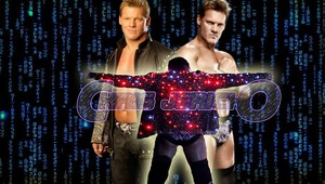 Awesome Chris Jericho kertas-kertas dinding HD Pictures