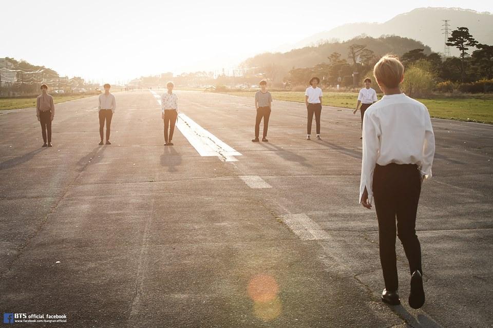 BTS FESTA 2016 Group Photo Album bts 39671625 960 639