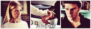 Bangel Banner - You Touch My Soul