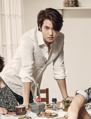 CNBLUE for 'The Class'