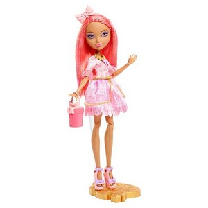 Ever After High Birthday Ball Cedar Wood doll