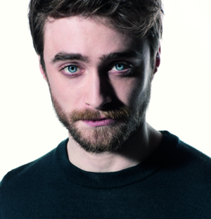 Ex: Daniel Radcliffe Featured in Balance Magazine (FB.com/DanielJacobRadclifffeFanClub)