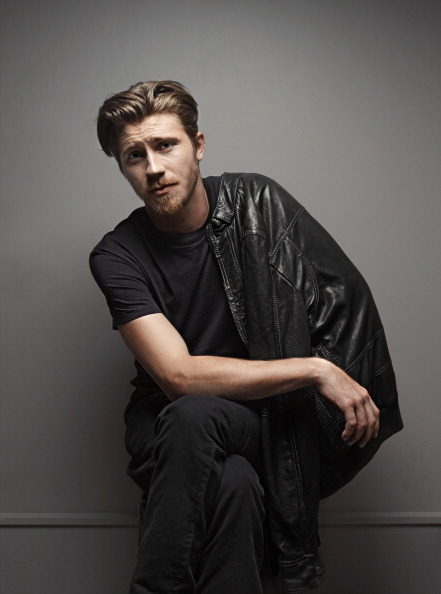 Garrett Hedlund - GQ Italy Photoshoot - May 2012