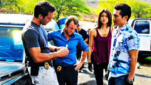 Hawaii Five-O Обои