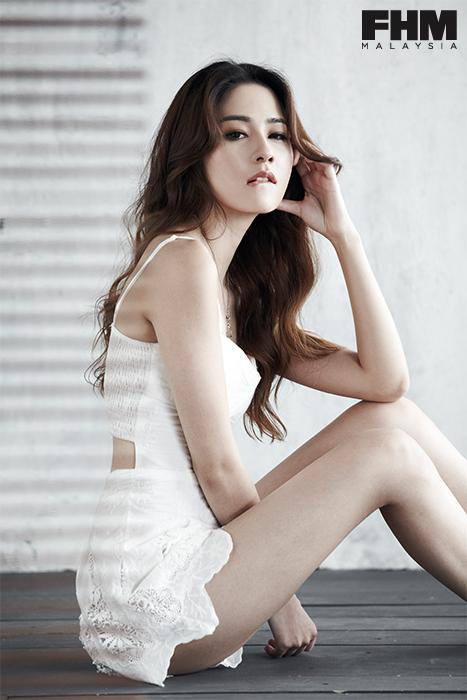 Models asia Asia's Next