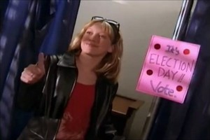 Lizzie McGuire: Election